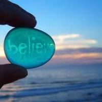 Believing without Seeing - Normalizing Faith