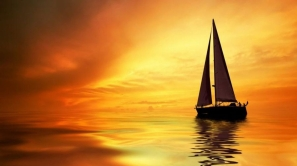 Sailing_Sunset