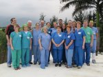 Haiti Surgical Mission: Green Bay surgical team performs 45 surgeries in 3 days (Part 2)