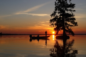 Fishing_Sunset