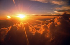 Sunrise_Above_Clouds