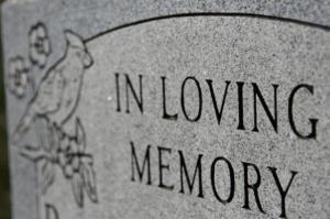 Headstone_in_Memory