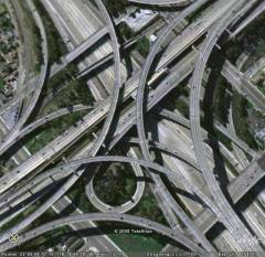 Freeway_Cloverleaf