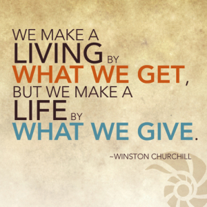 giving-quote-churchill