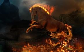 Horses_Apocalypse
