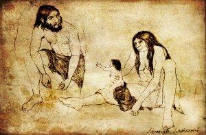 Family_Caveman