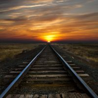 Parallel Paths - The Intersection of Life and Death