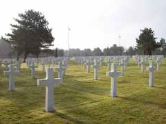 d day cemetery
